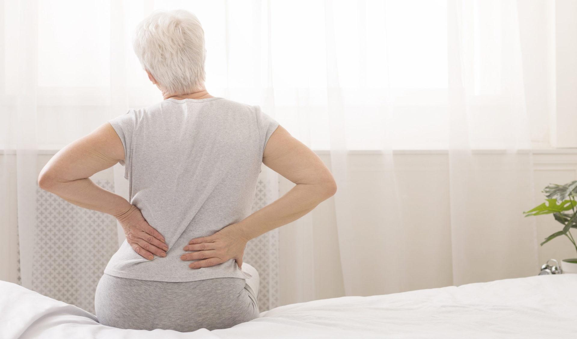 Douleur chronique Chronic pain